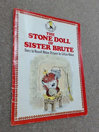 9780330237451: The Stone Doll of Sister Brute (Piccolo Books)