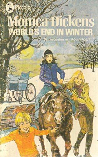 9780330237499: World's End in Winter (Piccolo Books)