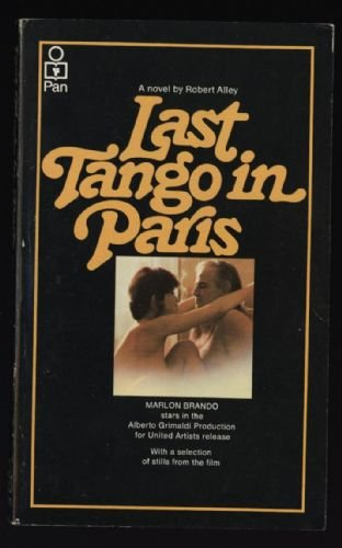 Last Tango in Paris: A Novel