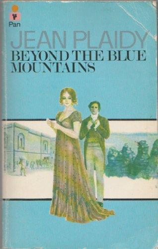BEYOND THE BLUE MOUNTAINS (PAN Books) Kitty Kennedy, Carolan Haredon, Katherine Masterman - Brutal ...
