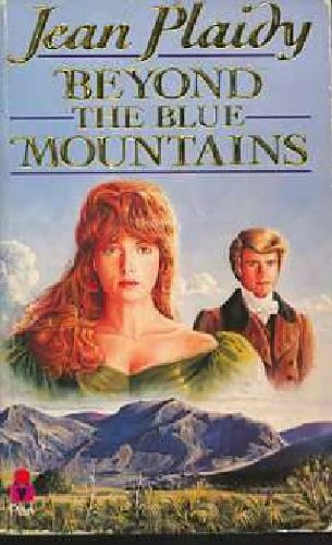 beyond the blue mountains: Plaidy, Jean