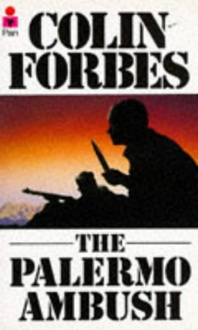 The Palermo Ambush: Forbes, Colin