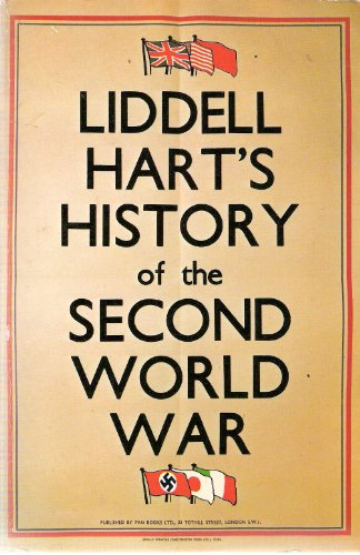 9780330237703: History of the Second World War