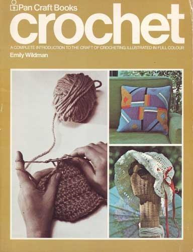 9780330237857: Crochet (Pan craft books)