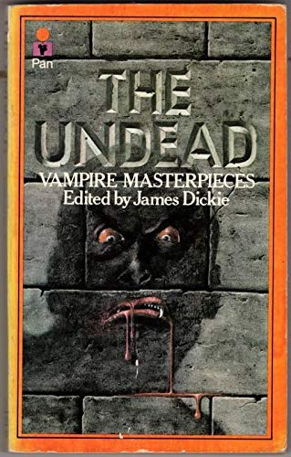 9780330237970: The Undead