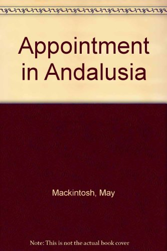 9780330238175: Appointment in Andalusia