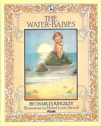 Water Babies (A piccolo book): Kingsley, Charles