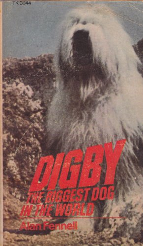 9780330238342: digby the biggest dog in the world