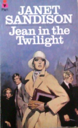 Jean in the Twilight (0330238582) by Sandison, Janet