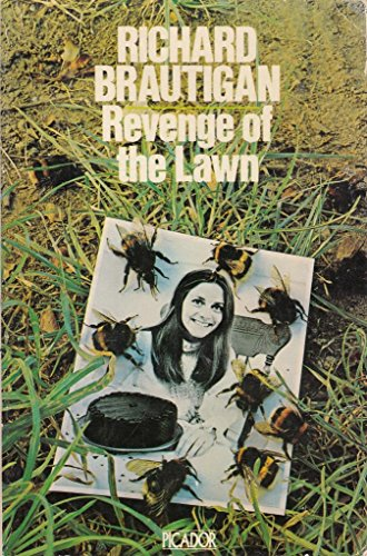 9780330238694: Revenge of the Lawn: Stories, 1962-70