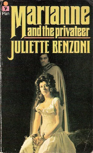 9780330238830: Marianne and the Privateer