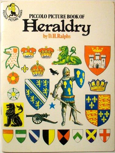 9780330239103: Heraldry (Piccolo Picture Books)