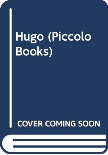 Hugo (Piccolo Books) (0330239384) by Gripe, Maria