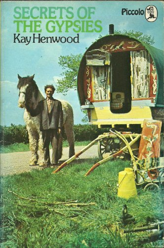 9780330239424: Secrets of the Gypsies (Piccolo Books)
