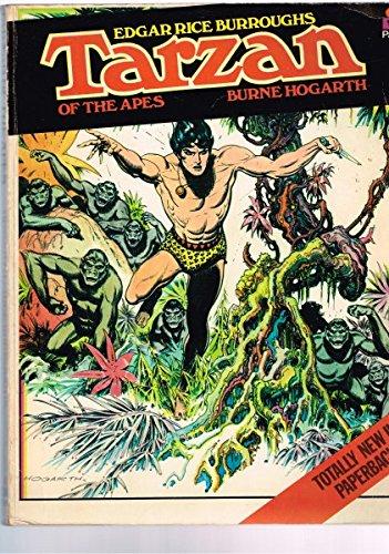 9780330239431: Tarzan of the Apes