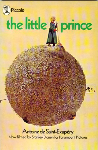 9780330239455: Little Prince (Piccolo Books)