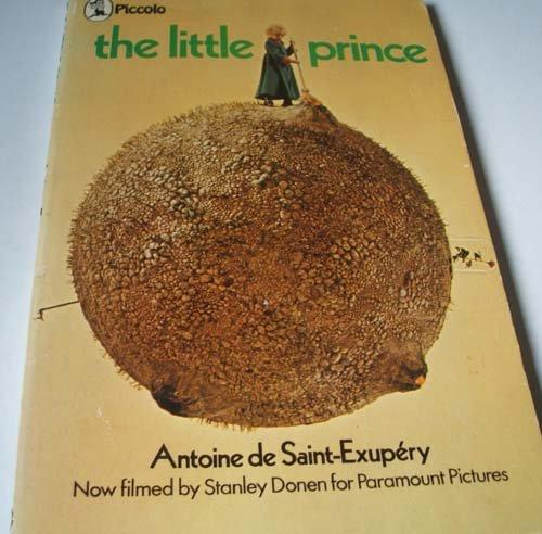 268325 Little Prince De St Exupery A: Antoine de Saint-Exupery