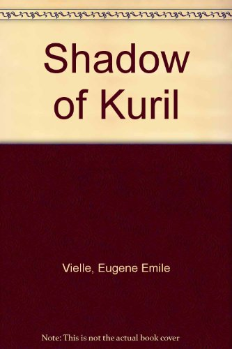 9780330239615: Shadow of Kuril