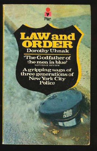 9780330239752: Law And Order