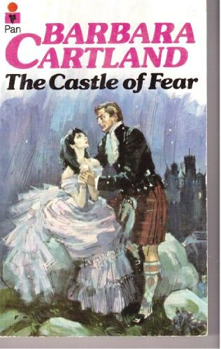 9780330239813: The Castle of Fear