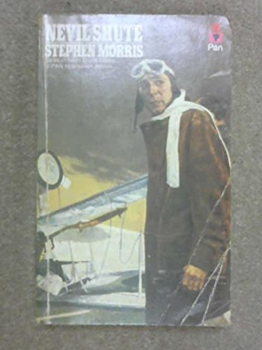 9780330239851: Stephen Morris