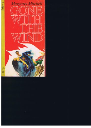 9780330240048: Gone with the Wind