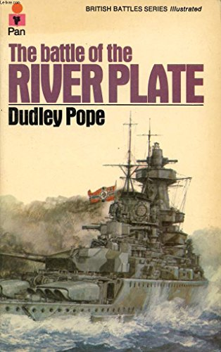9780330240208: The Battle of the River Plate (British Battles)