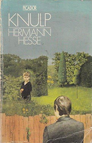 Knulp (Picador Books): Hesse, Hermann