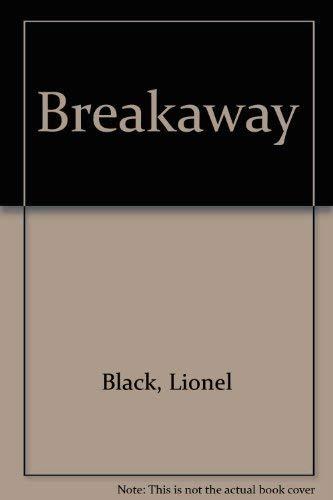 9780330240314: Breakaway