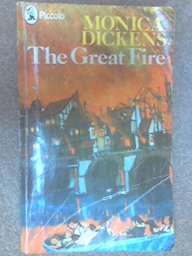 9780330240642: Great Fire (Piccolo Books)