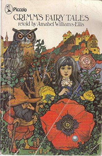 9780330240710: Fairy Tales (Piccolo Books)