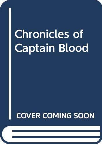 9780330241014: Captain Blood