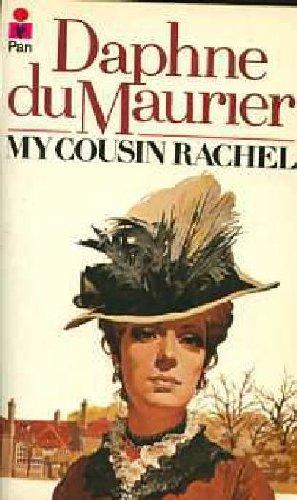 My Cousin Rachel (0330241419) by Daphne du Maurier