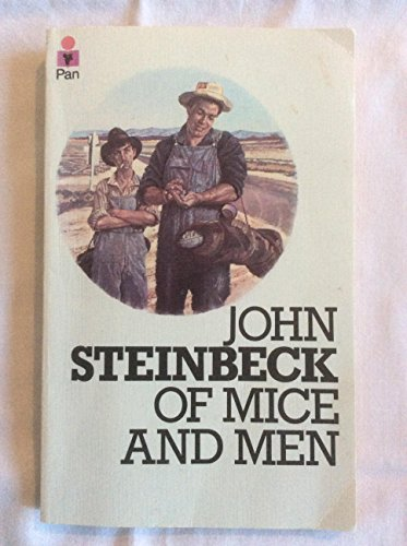 9780330241441: Of Mice And Men
