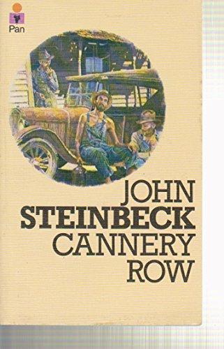 9780330241458: Cannery Row