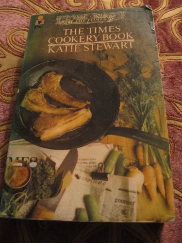 """9780330241533: """"Times"""" Cookery Book"""