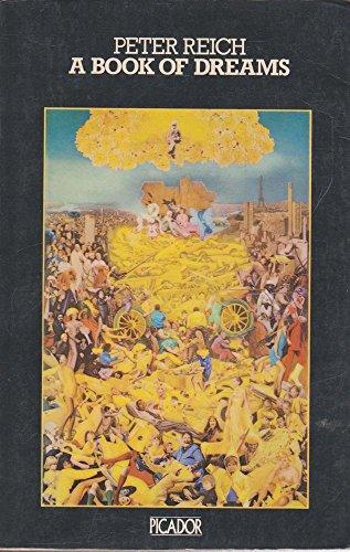 9780330241649: A book of dreams (Picador)