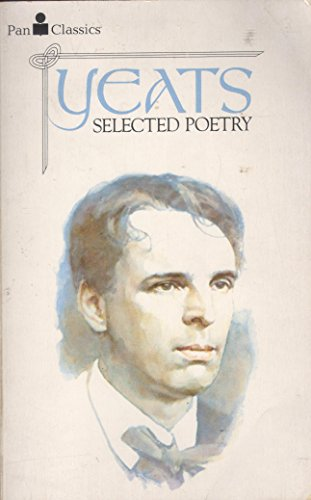 9780330241991: Yeats Selected Poetry