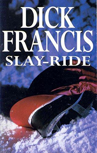 9780330242196: Slay-ride