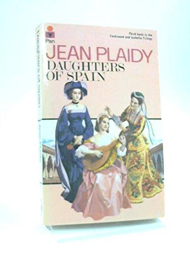 9780330242240: Daughters of Spain