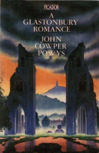9780330242318: A Glastonbury Romance