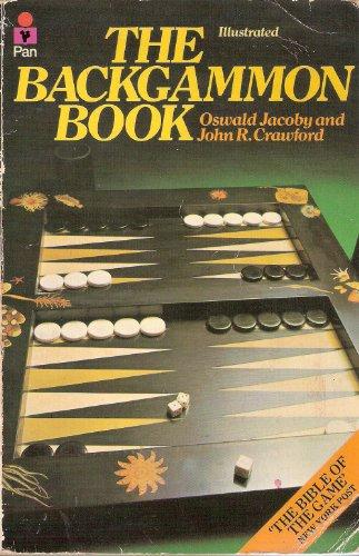 9780330242349: The Backgammon Book