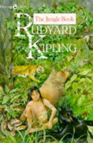The Jungle Book, The Second Jungle Book,: Rudyard Kipling
