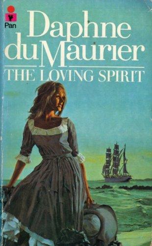 9780330242448: The Loving Spirit