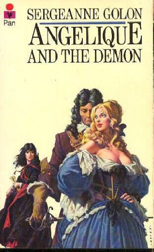 Angelique and the Demon