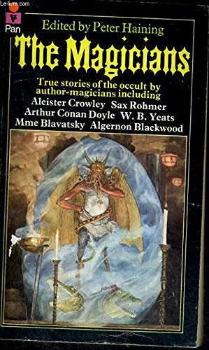 Magicians: Occult Stories: Peter Haining