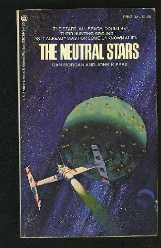 9780330242509: The Neutral Stars (Venturer Twelve, Book 3)