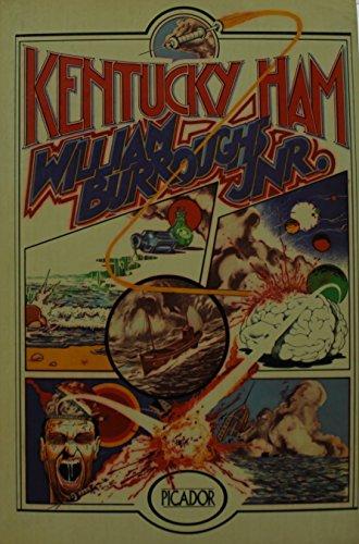 9780330242561: Kentucky Ham (Picador Books)