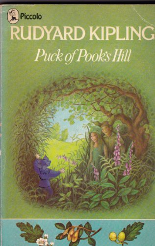 9780330242592: Puck of Pook's Hill (Piccolo Books)