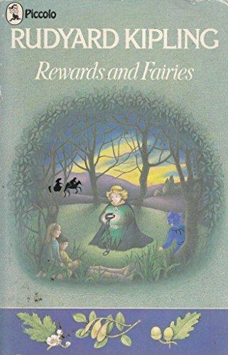 Rewards and Fairies (Piccolo Books): Rudyard Kipling